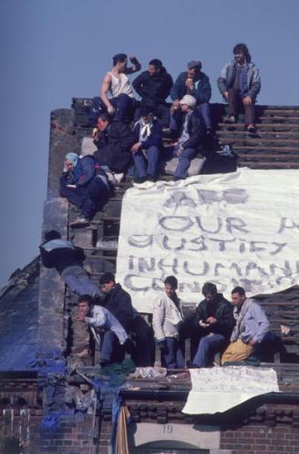 Strangeways Riot