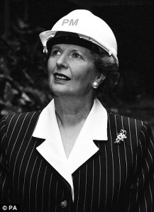 thatcher i hard hat